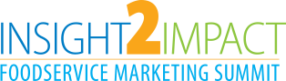 Insight2Impact Logo